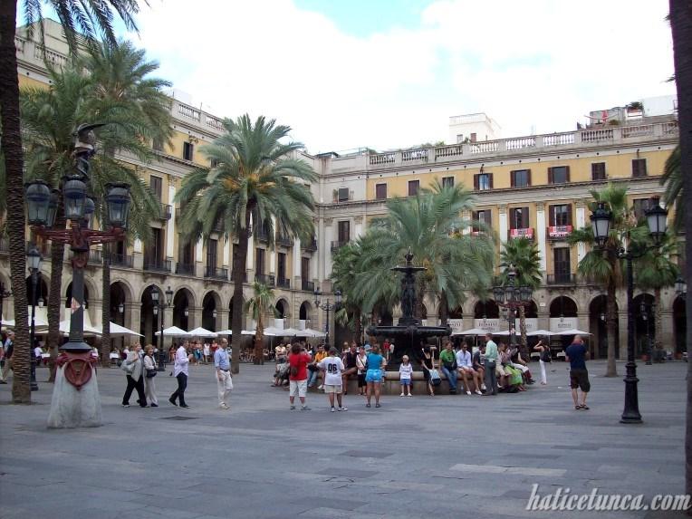 Reial Meydanı