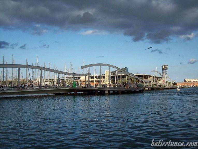 Barselona Limanı