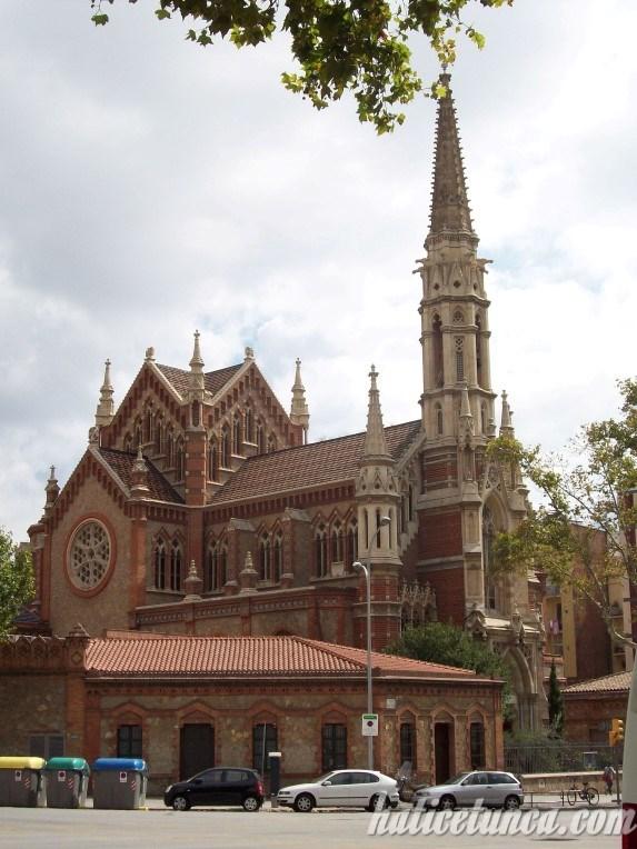 Aziz Francis Sales Kilisesi