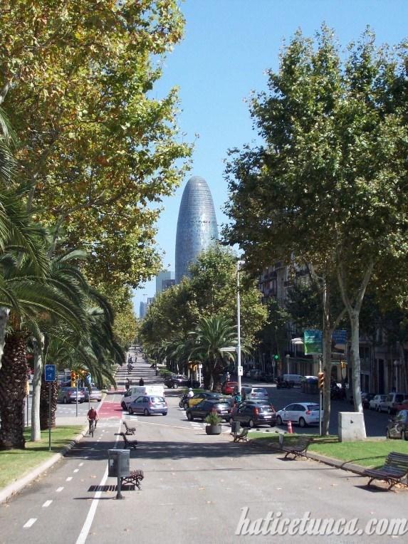 Agbar Kulesi