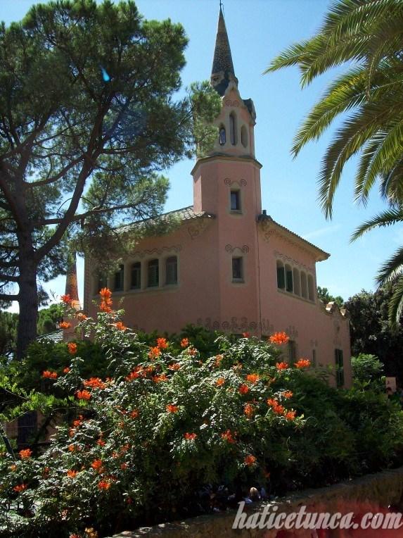 Gaudi Müzesi