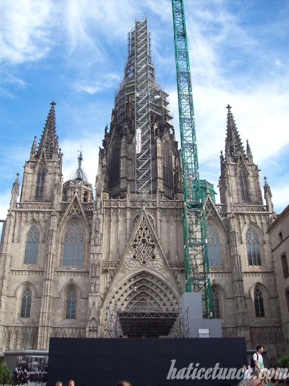 Santa Eulalia Katedrali