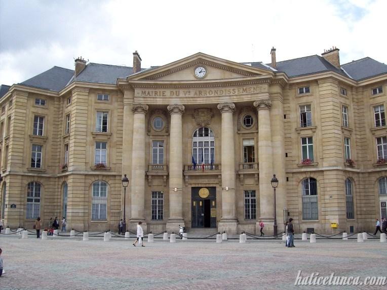 Panthéon Meydanı