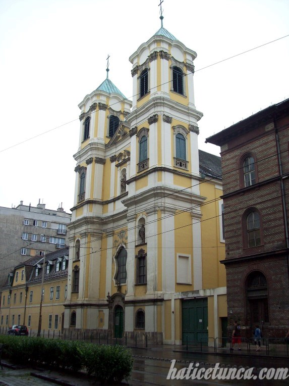 Fransisken Kilisesi
