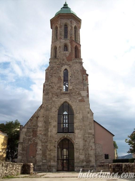 Mária Magdolna Kilisesi