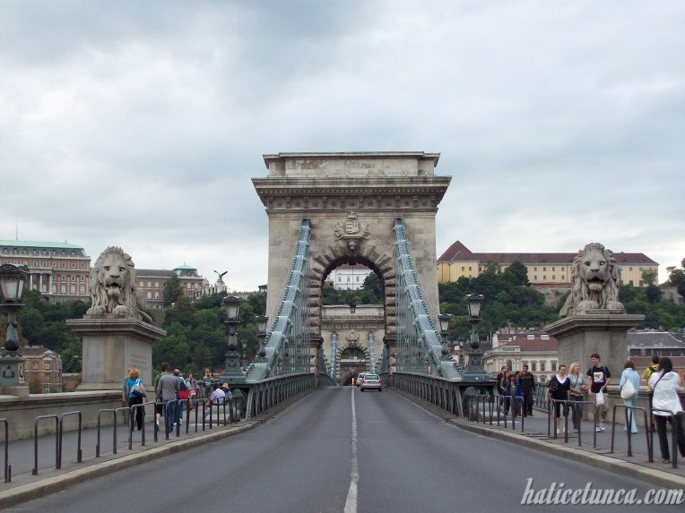 Zincirli Köprü