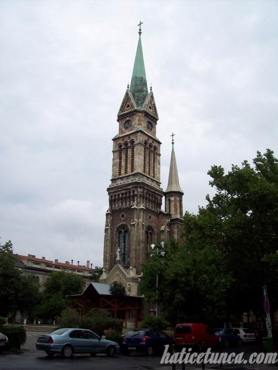 Aziz Francis Kilisesi