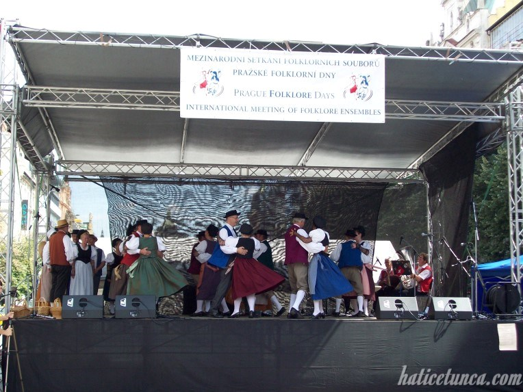Prag Folklor Günleri