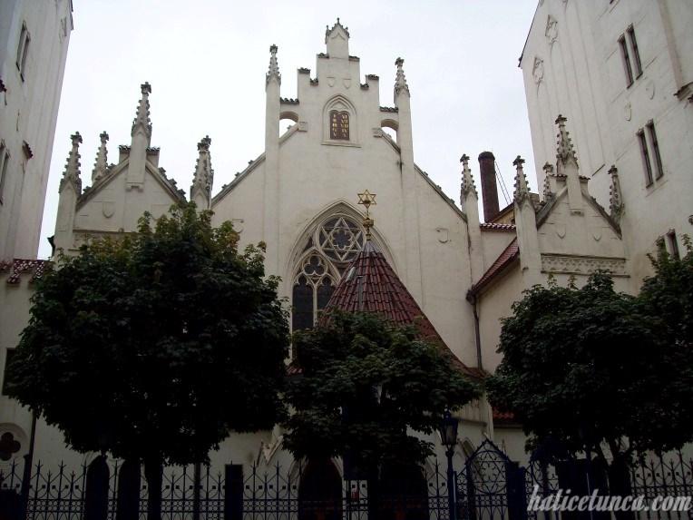 Maisel Sinagogu
