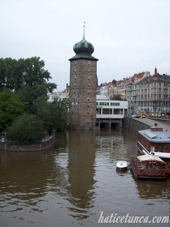 Šítkovská Su Kulesi