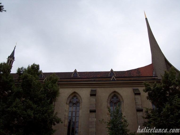 Emmaus Manastırı