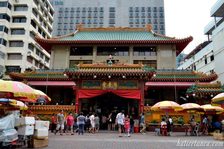 Kwan im Thong Hood Cho Tapınağı