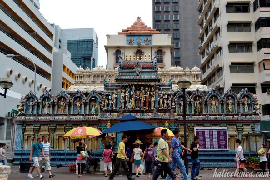 Sri Krishna Tapınağı