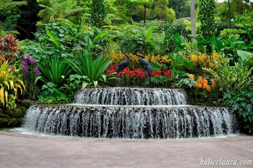 Ulusal Orkide Bahçesi