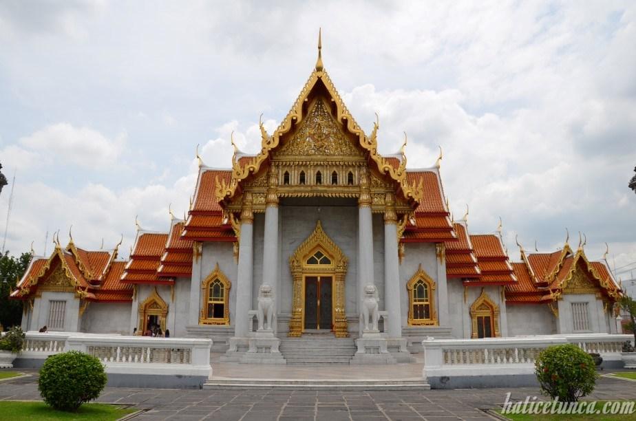 Mermer Tapınak