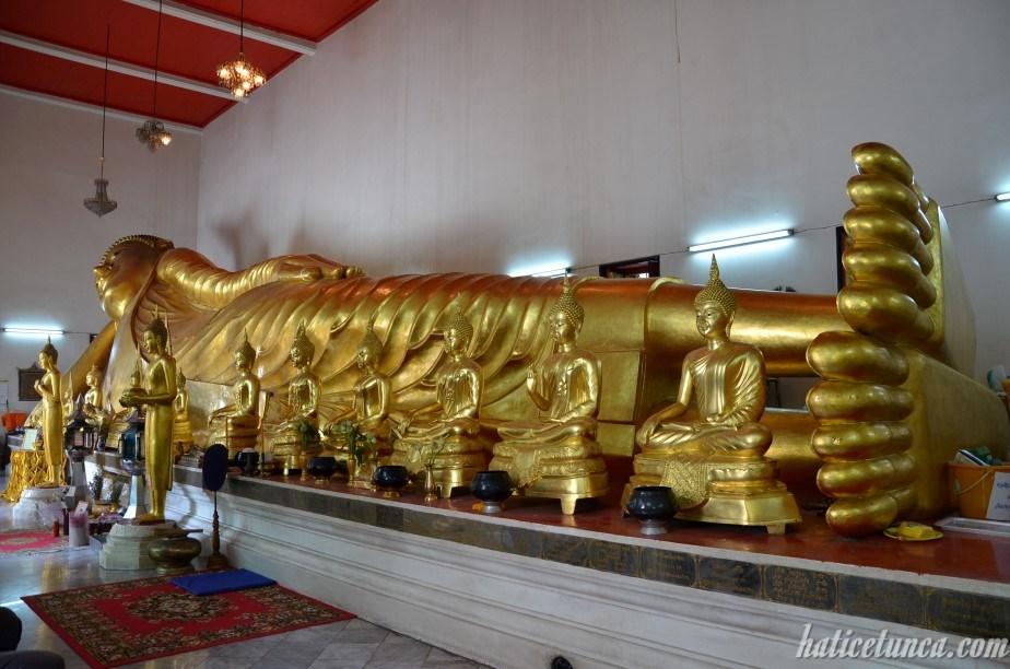 Maha Pruettharam Worawihan Tapınağı