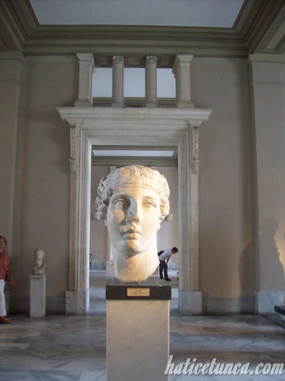 Sappho Başı