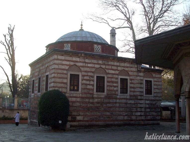 Sıbyan Mektebi