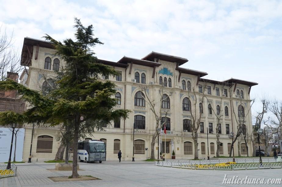 Tapu ve Kadastro İstanbul Bölge Müdürlüğü