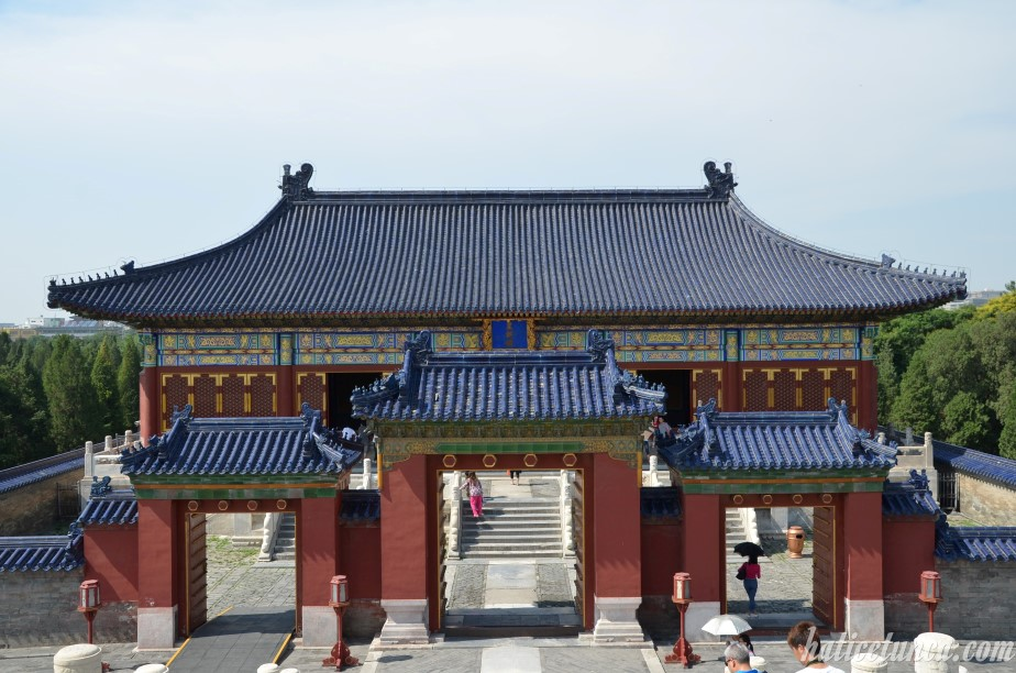 Imperial Hall of Heaven