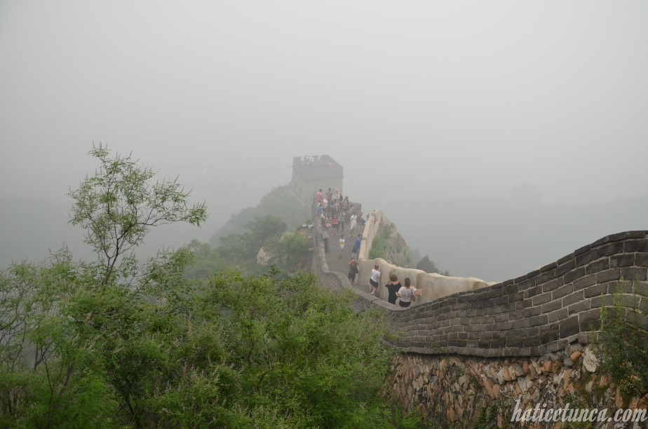 Juyong Pass of Great Wall