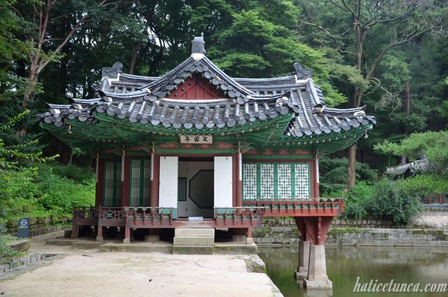 Buyongjeong