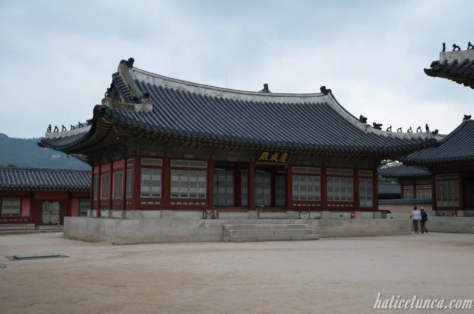 Gyeongseongjeon