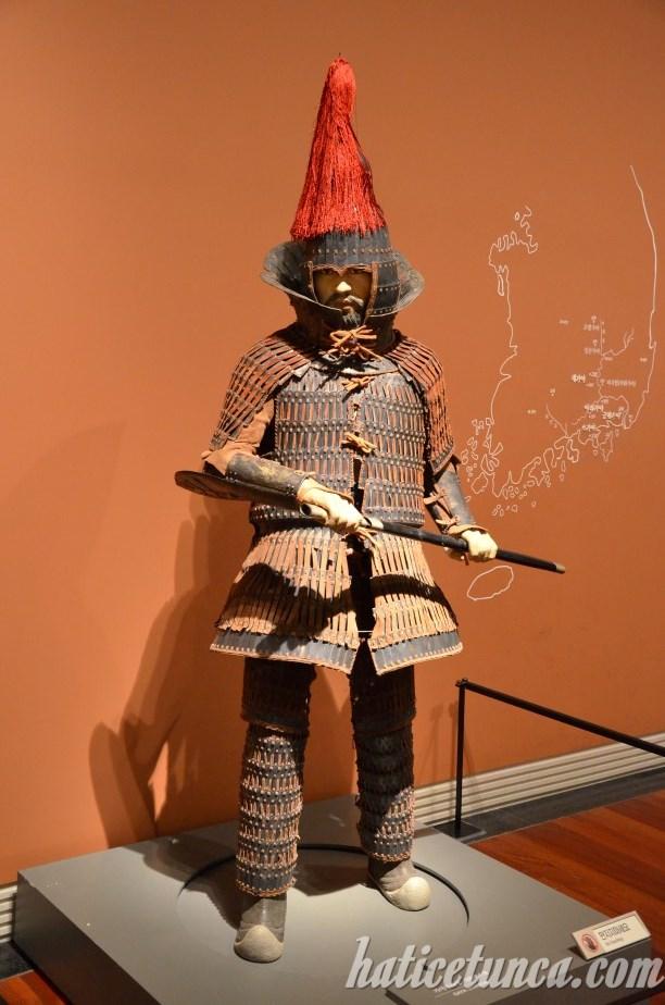 Gaya Warrior