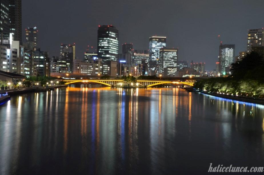 Matsuya-machi Bridge