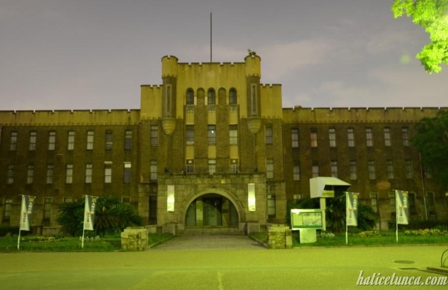 Osaka Kalesi Treasury
