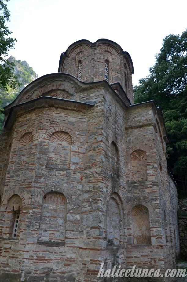 Aziz Andrew Manastırı