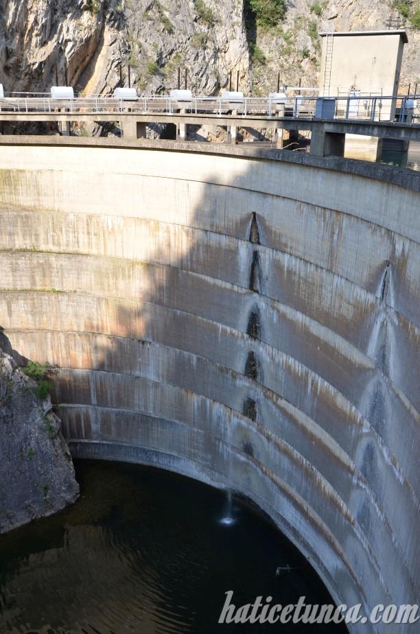 Matka Barajı