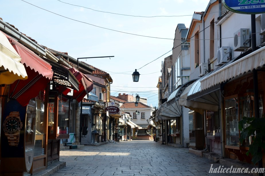 Türk Çarşısı
