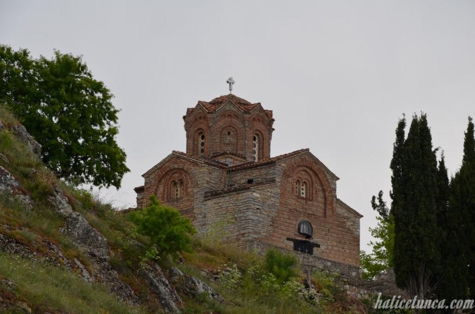 Aziz Yuhanna Kilisesi