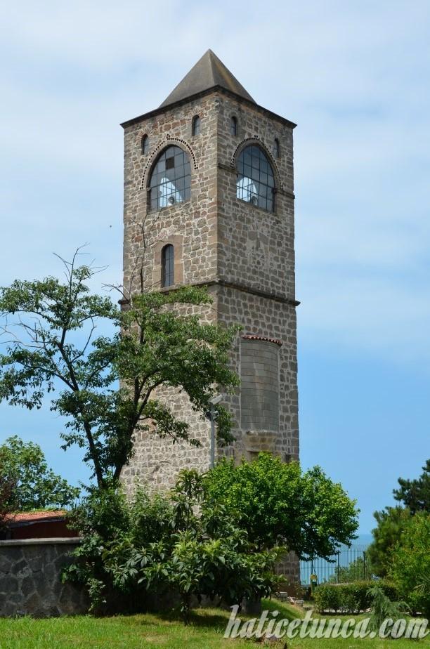 Ayasofya Müzesi-Çan Kulesi