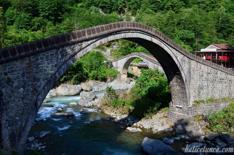 Çiftekemer Köprüsü