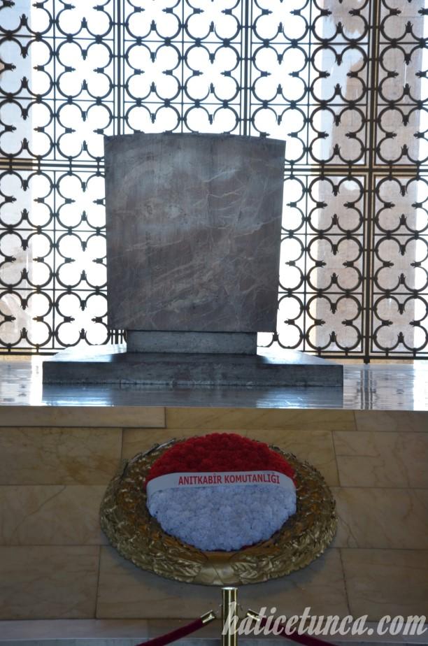 Atatürk'ün lahdi