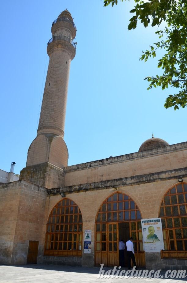 Cevat Paşa Cami
