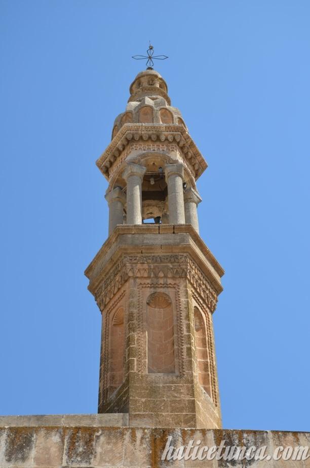 Mor Barsavmo Kilisesi