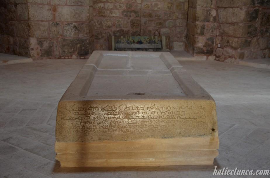 Theodora Kubbesi altı