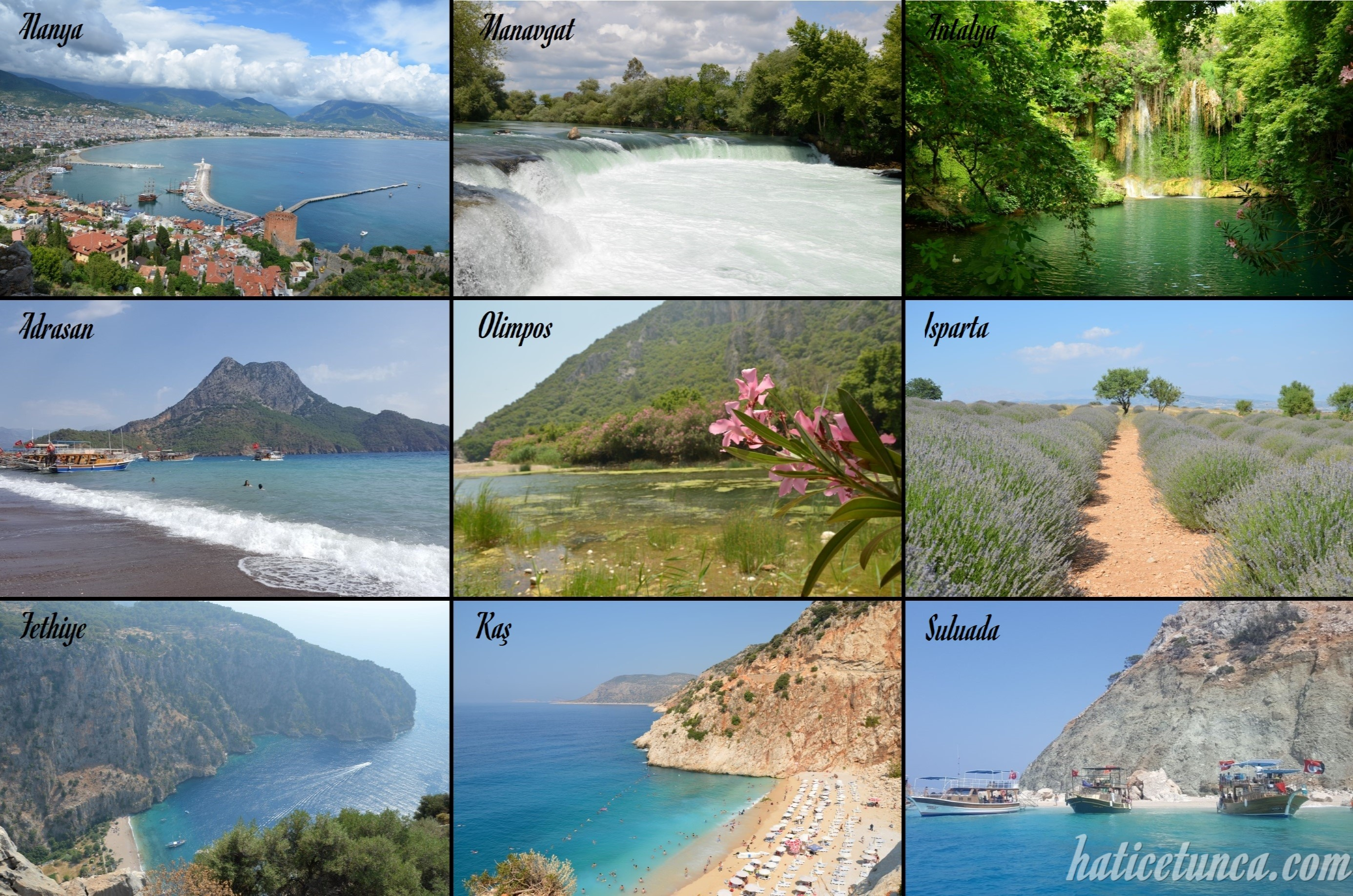 Akdeniz turu